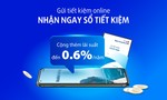 Ngân hàng Bản Việt cấp sổ tiết kiệm cho KH gửi tiết kiệm online