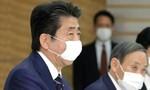 Nhật phát mỗi công dân gần 1000 USD chống dịch Covid-19