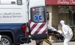 Cảnh sát Mỹ phát hiện 18 thi thể chất trong nhà xác viện dưỡng lão