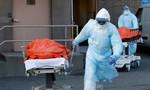 Mỹ: Hơn 4.500 người tử vong trong ngày, cao nhất từ trước tới nay