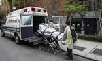Số trường hợp chết vì nCoV ở Mỹ gần 40.000 người