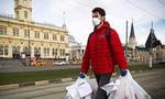 Nga ghi nhận kỷ lục hơn 6.000 ca nhiễm nCoV trong 24 giờ