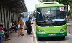TPHCM: Taxi, xe buýt không trợ giá hoạt động trở lại