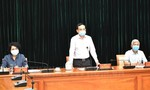 TPHCM: Phát hiện sớm, xử lý nhanh các vi phạm về trật tự xây dựng