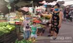 Người dân Biên Hòa thực hiện tốt giãn cách xã hội