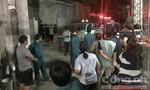 Phát hiện thanh niên treo cổ trong nhà kho ở Sài Gòn