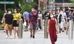 Singapore bốn ngày liên tiếp có số ca nhiễm trên 1.000 người