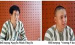Gây ra 7 vụ cướp bằng thủ đoạn giả công an kiểm tra hành chính