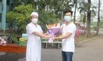 Bệnh nhân nhiễm COVID-19 ở Đồng Nai xuất viện