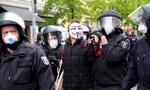 Hàng ngàn người ở Đức biểu tình chống lệnh phong tỏa