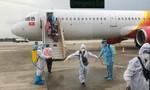 Hơn 100 công dân Việt Nam ở Indonesia được đưa về nước