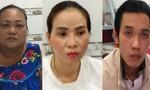 Phá đường dây vận chuyển ma túy từ Campuchia về Việt Nam