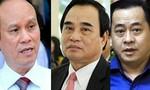 """Ngày 4/5 xét xử phúc thẩm hai cựu chủ tịch Đà Nẵng và Vũ """"nhôm"""""""