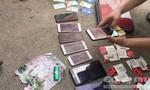 Đột nhập tiệm cầm đồ trộm nhiều ĐTDĐ, chưa kịp tiêu thụ đã bị bắt