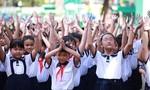 Học sinh tại TPHCM đi học lại từ ngày 4/5