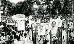 Ứng dụng công nghệ tổ chức hoạt động kỷ niệm 45 năm Giải phóng miền Nam