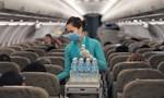 Bộ GTVT: Chưa bỏ giãn cách ghế ngồi trên các phương tiện chở khách