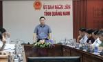 Vụ Quảng Nam máy xét nghiệm 7,2 tỷ đồng: Đề xuất trả lại máy