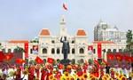 Xây dựng TPHCM thành đô thị thông minh, phát triển nhanh, bền vững