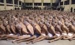 Loạt ảnh gây sốc tại nhà tù ở El Salvador giữa dịch nCoV phức tạp