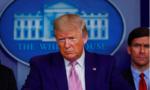 Trump chính thức kích hoạt đạo luật thời chiến chống Covid-19