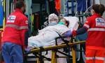 Mỹ: Hơn 1.100 người tử vong vì Covid-19 trong 24 giờ