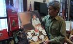 Mẹ Thứ - biểu tượng vĩnh hằng của Mẹ Việt Nam anh hùng