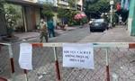 Phong tỏa chung cư ở trung tâm Sài Gòn vì có bệnh nhân tái nhiễm Covid-19