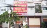Bất chấp lệnh cấm 2, tiệm massage ở Biên Hòa vẫn mở cửa đón khách