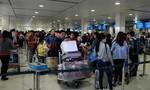 Mở lại đường bay thương mại quốc tế: TPHCM đón 5 chuyến/tuần