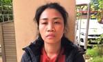 Khởi tố một phụ nữ không chịu đo thân nhiệt, tấn công công an
