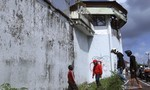 Kẻ đào tường trốn khỏi nhà giam bị bắt sau hơn 30 năm