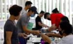 Số ca nhiễm nCoV ở Singapore tăng cao kỷ lục