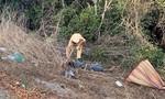 Bà Rịa - Vũng Tàu: Hai thanh niên tử vong bên đường
