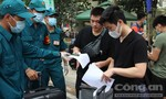 Phòng chống Covid-19: Hơn 77.000 người đang được cách ly