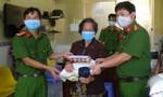 Công an TP.Sa Đéc vận động gần 1.000 phần quà tặng hộ nghèo