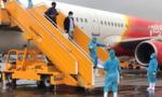 Sân bay Vân Đồn và trách nhiệm xã hội trong đại dịch Covid-19