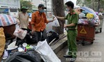 Nhận đường sữa khi hiến máu, Cảnh sát PCCC tặng người nghèo