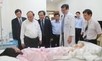 Đồng ý cho 3 người Lào nhập cảnh vào Việt Nam chữa bệnh