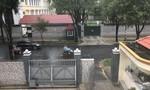 TPHCM: Cơn mưa giải nhiệt giữa mùa nắng nóng