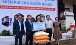 """VietinBank triển khai """"Ngân hàng gạo nghĩa tình"""" hỗ trợ người dân"""