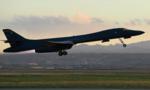 """Mỹ điều 2 máy bay ném bom đến Biển Đông """"dằn mặt"""" Trung Quốc"""