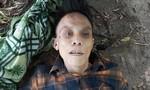Một người bị sát hại gần ngã tư Vũng Tàu