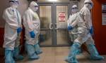 Nga liên tiếp có hơn 10.000 ca nhiễm mỗi ngày, thành vùng dịch thứ 3 thế giới