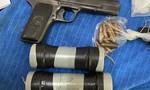 Công an TPHCM: Phá đường dây ma túy xuyên quốc gia, thu nhiều mìn tự chế