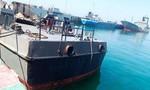 Tàu chiến Iran nã nhầm tên lửa vào đồng đội, 19 người chết