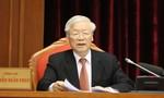 Bài phát biểu khai mạc Hội nghị Trung ương 12 của Tổng Bí thư, Chủ tịch nước