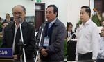 Y án cựu chủ tịch TP.Đà Nẵng Trần Văn Minh, bắt giam ngay tại tòa