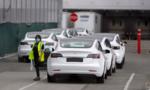 Tỷ phú Elon Musk chống lệnh chính quyền, cho mở lại nhà máy