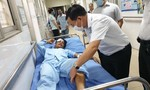 Vụ sập công trình ở Đồng Nai: Nhiều nạn nhân bị gãy xương